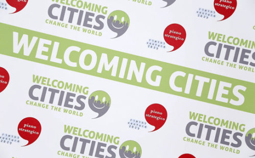 Welcoming Cities
